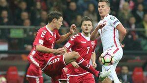 Poważna kontuzja Milika po meczu z Danią