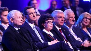 Pięć partii w Sejmie. Jak wypada PiS i Koalicja Obywatelska?
