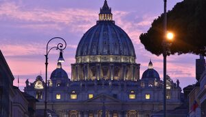 Watykan upomina założyciela wspólnoty monastycznej w Bose