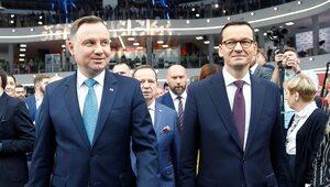 Ranking zaufania do polityków. Zmiana na pozycji lidera, debiut Bąkiewicza