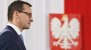 Trudnowski: To będzie bardzo ważny test dla Morawieckiego