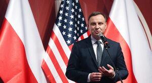 """""""Amerykanie powierzyli Polsce bardzo ważną misję"""""""