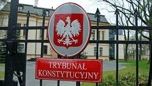 Trybunał nie odpowie teraz na pytanie dot. ustawy dezubekizacyjnej....