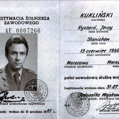 14. rocznica śmierci gen. Ryszarda Kuklińskiego