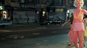 Gorączka nowojorskiej nocy