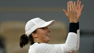 Iga Świątek triumfuje w turnieju WTA w Adelajdzie