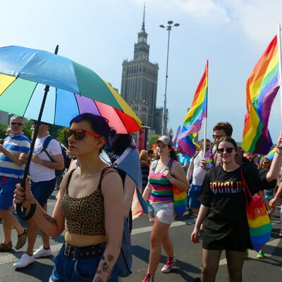 Skąd organizacje LGBT biorą pieniądze? Ujawniono ich źródła finansowania