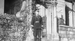 Tajemnica zabójstwa komendanta Reszczyńskiego