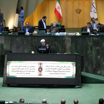 Iran uznał amerykański Departament Obrony za organizację terrorystyczną