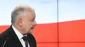 Politolog o sytuacji w PiS: Nieszczęścia chodzą stadami