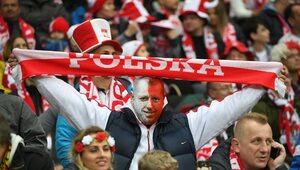 FIFA ukarała PZPN za zachowanie polskich kibiców
