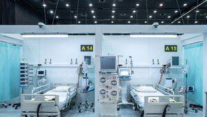 MSZ i MS walczą o życie Polaka, skazanego na śmierć w brytyjskim szpitalu