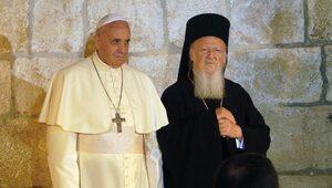 """""""Braterska przyjaźń"""". Życzenia papieża na 30-lecie patriarchy..."""