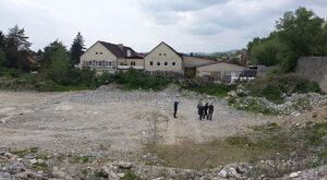 Austria wciąż obojętna wobec śmietnika na terenie KL Gusen