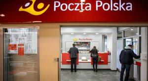 Byle nie Poczta Polska