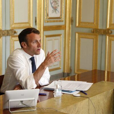 Francja cenzuruje internet