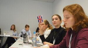 Delegaci Narodów Zjednoczonych w Warszawie? Młodzież zorganizowała...