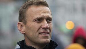 """AI pozbawiło Nawalnego statusu """"więźnia sumienia"""". Powodem słowa sprzed..."""
