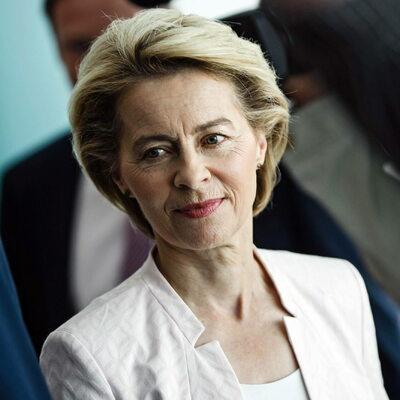 Ursula von der Leyen: Mam obietnicę polskiego rządu