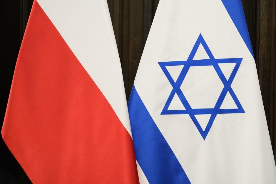 Srul a sprawa polska