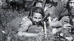 Polki wyklęte. Komuniści mordowali nawet matki niemowlaków