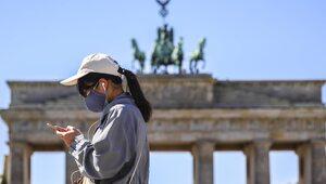 """Niemcy: 25 listopada zostanie zniesiony """"stan epidemii"""""""