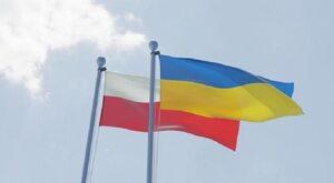 """Polska chce podbić Ukrainę"""