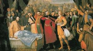 O co się bili Polacy pod Chocimiem. Wojna sprawiedliwa 400 lat później...