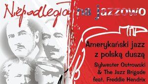 """Koncert """"Jazz na 100-lecie Niepodległości"""""""