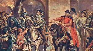 Zamoyski: legendarny kanclerz i hetman w jednym