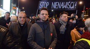 Opozycja poszukuje swojego Smoleńska