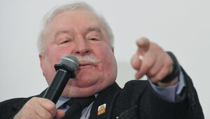 Spotkanie Kaczyński-Salvini jak pakt Ribbentrop-Mołotow? Wałęsa szokuje