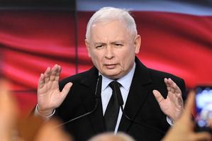 Politolog: Kaczyński już przygotowuje się na ten moment