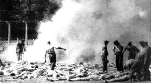 Szara strefa Auschwitz