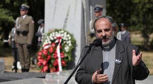 76. rocznica ludobójstwa na Wołyniu bez najważniejszych osób w państwie....
