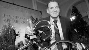 Prezydent odznaczył pośmiertnie Ryszarda Szurkowskiego