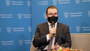 Mazurek: Młodzi ludzie są zdeterminowani, by przyszłość Polski była jak...