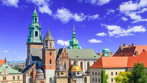 Weekend w Krakowie? Podróżuj po Polsce szybko i komfortowo!