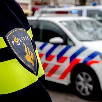 Sprawca strzelaniny w Holandii zatrzymany
