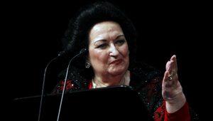 Zmarła legenda opery. Montserrat Caballe miała 85 lat