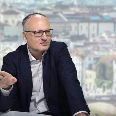 Paweł Lisicki: Pachamama w Watykanie to bluźnierstwo