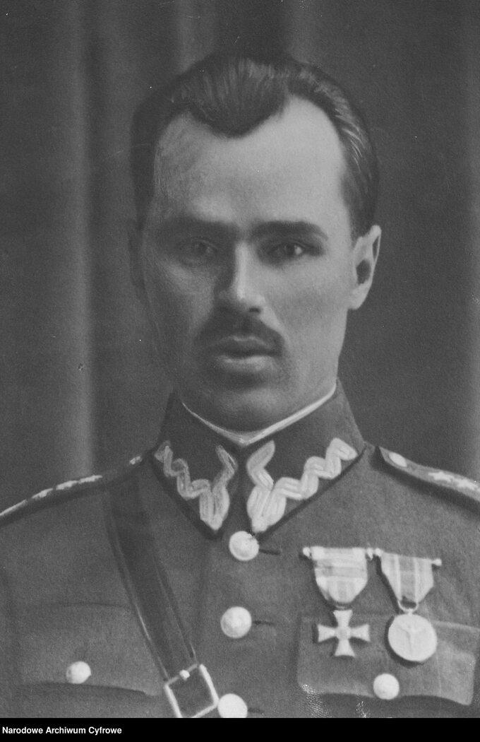 Piotr Demkowski