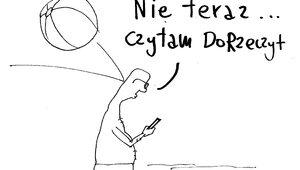 Wielki powrót Krysztopy! Rysunkowe podsumowanie tygodnia DoRzeczy.pl