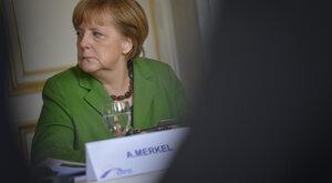 Pragmatyczna przyjaźń z Merkel