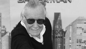 Zmarł autor słynnych komiksów Marvela. Stan Lee miał 95 lat