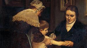 Szczepionka – ju-jitsu mikrobiologii
