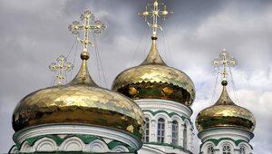 Ukraińska cerkiew będzie niezależna od Moskwy