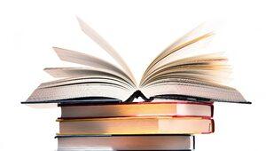 Czy warto sięgać po książki fantasy?