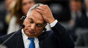 Atak na Węgry