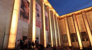 Czas wielkich muzeów
